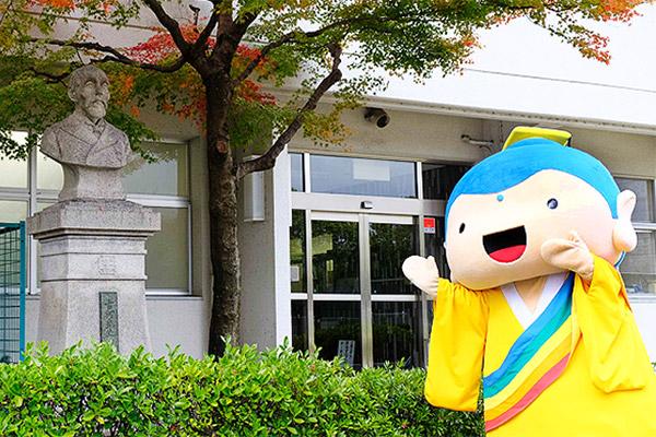 府立 学校 京都 盲